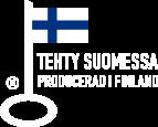 Avainlippu, Tehty Suomessa